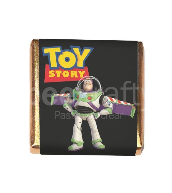 chocolates of toy story