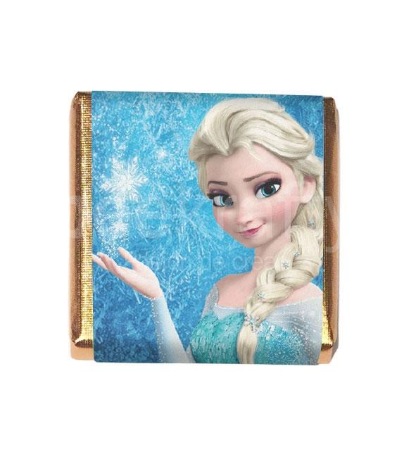 18 Minichocos de frozen