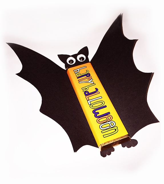 Chocolate mediano