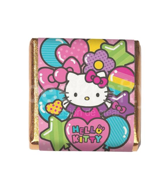 Little chocolate of Hello Kitty